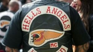 Rechtbank verbiedt motorclub Hells Angels