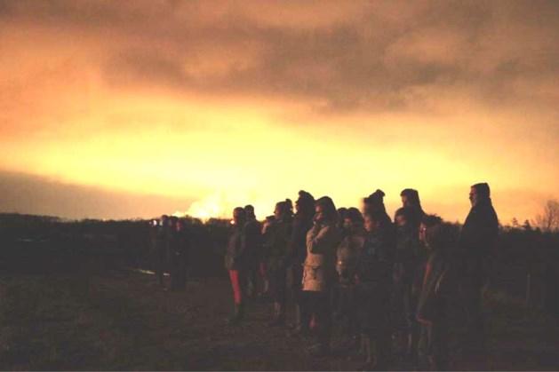 Zinnenprikkelende schemerwandeling door De Groote Peel in Nacht van het Kind