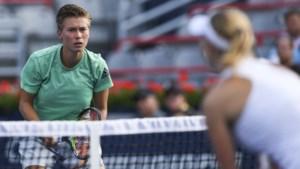 Schuurs na thriller verder in dubbelspel Roland Garros