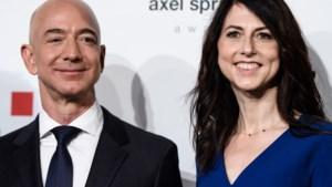 Ex van miljardair Jeff Bezos wil helft fortuin weggeven