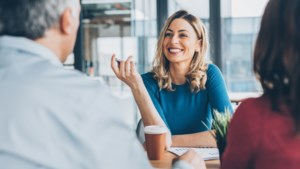 'Hoe meer vrouwen in de top, hoe meer winst het bedrijf maakt'
