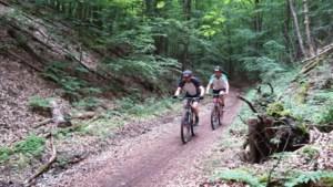 Fietsroute: met Shimano bij Valkenburg de heuvels in
