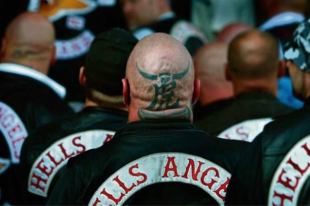 Vrees in Belgisch-Limburg na vonnis Hells Angels