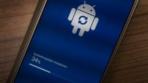 Consumentenbond: 'Android-telefoons gevaarlijk door lage hoeveelheid updates'