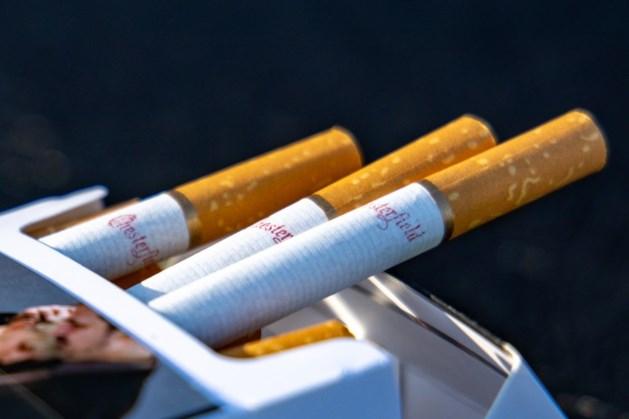 Universiteit Maastricht: Sigaretten steeds meer 'iets van vroeger'