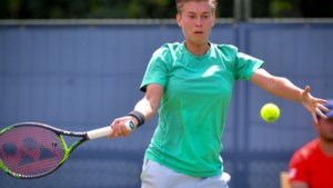 Schuurs strandt in tweede ronde vrouwendubbel Roland Garros