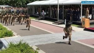 Video: Afscheid commandant JFC Brunssum met Italiaanse flair
