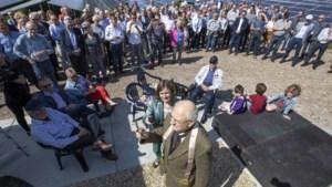 Pastoor: 'Zonnepark is vervolmaking van Gods schepping'