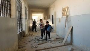 Duitsland wil kalifaat-kinderen terughalen uit Syrië