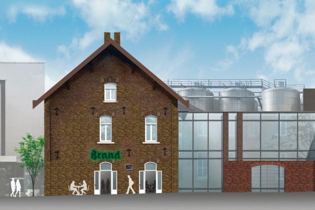 Nieuwe microbrouwerij Brand proeftuin voor speciale brouwsels