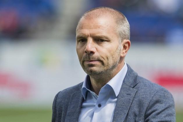 Maurice Steijn zegt 'nee' tegen PEC Zwolle