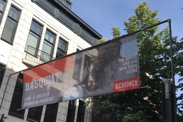 Wie nog wil: expositie Basquiat in Heerlen zondag voor het laatst