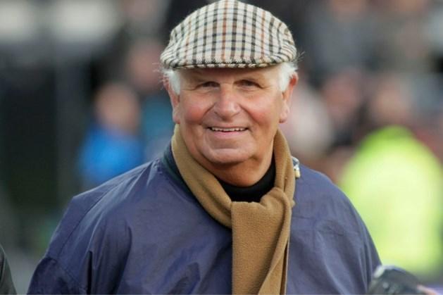 Barry Hughes op 81-jarige leeftijd overleden