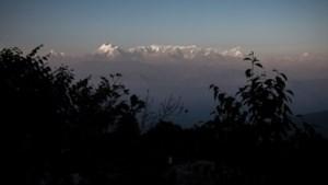 Groep van acht klimmers vermist in Himalayagebergte