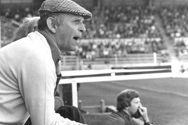 De rolfluit, Gullit en carnaval: dat was Barry Hughes