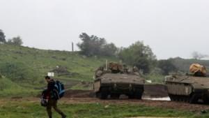 Drie Syrische militairen komen om in oplaaiend conflict met Israël