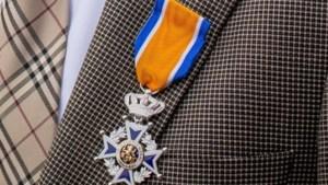 Koninklijke Onderscheiding voor Jan Hombleu
