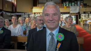 Koninklijke Onderscheiding voor Kerkradenaar Jo Trags