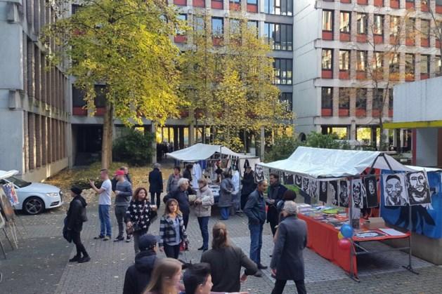 Ondernemers Heerlens Carbon6 houden open dag