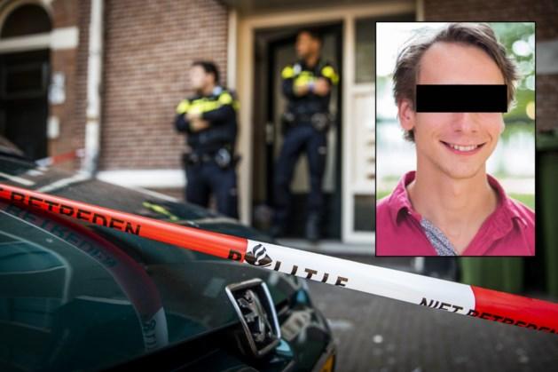 Huis Thijs H. in Den Haag opnieuw onderzocht