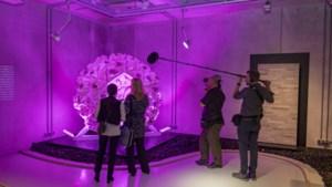 Elbe Stevens zorgt voor de lijm tussen Dutch Design