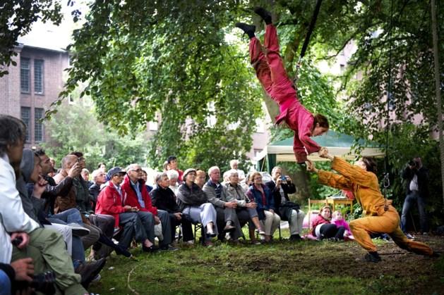 Limburg Festival: nieuwe locaties en danspromenade Nederweert