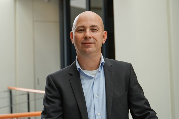 Michael Ehlen bestuurder MeanderGroep