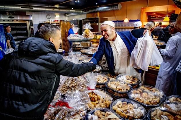 Geen 'Suiker'-feest meer: afsluiting ramadan wordt gezonder en gematigder