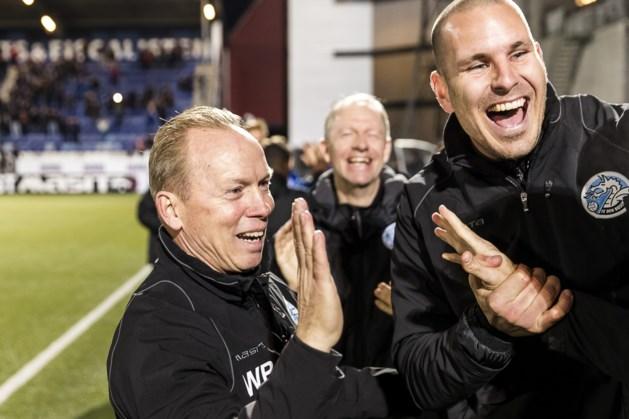 Wil Boessen aan de slag als trainer bij Helmond Sport