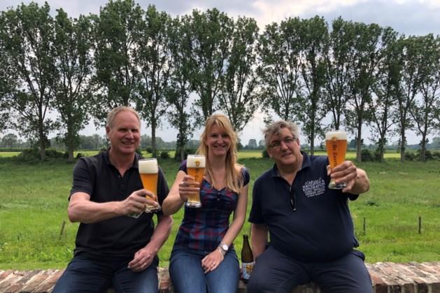 Biersociëteit De Toertel gaat op stand