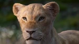 Beyoncé voor het eerst als Nala in nieuwste Lion King trailer