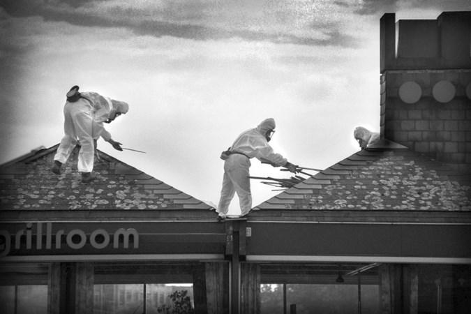 Teleurstelling en opluchting over schrappen verbod op asbestdaken