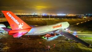 Ook Corendon wil geld zien van Boeing vanwege problemen met de 737 MAX
