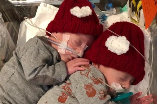 Benefietconcert in Limbricht voor hartoperatie baby Lev