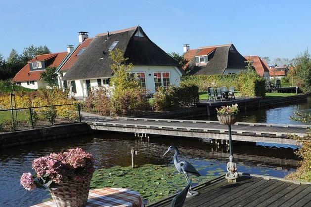 Grote controle op permanente bewoning op vakantiepark De Schatberg