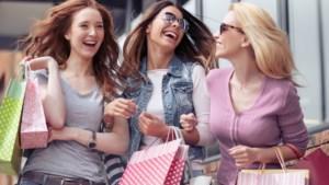 Winkeliers zien hun omzet voor het vijfde opeenvolgende jaar doorgroeien