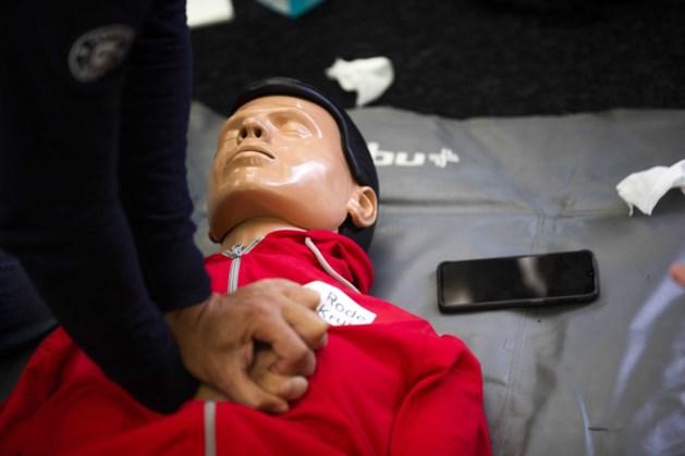 Heerlen zoekt nieuwe vrijwilligers reanimatienetwerk