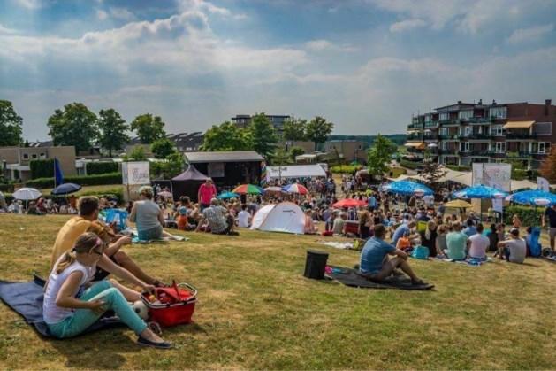 Tegels picknickfestival Get Together met buitenlands talent