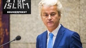 Geen beste wensen voor moslims Wilders en André Rieu blij met gebak