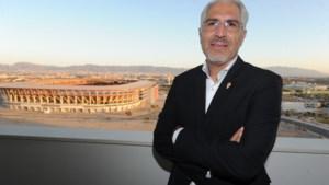 Roda JC: de deal ligt er, nu nog groen licht