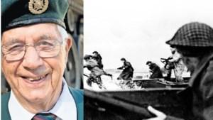 Jim Parks overleefde D-day als door een wonder: 'Ik hoorde de kogels langs mijn hoofd fluiten'