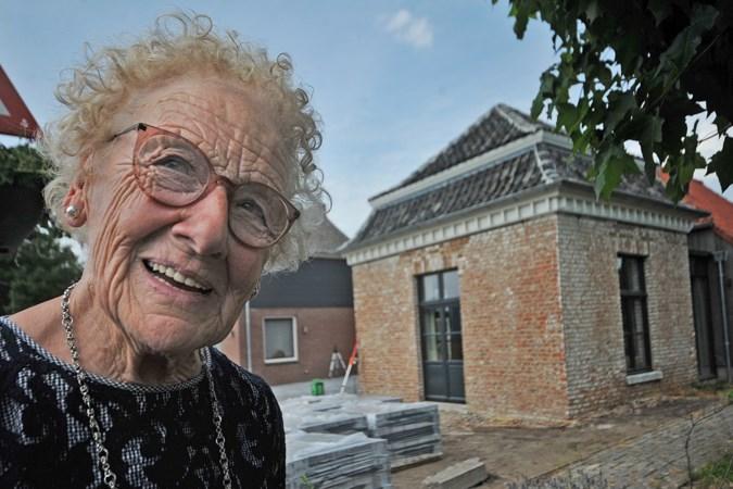 Rijkeluiswens van Mia (86) uit Venlo komt uit