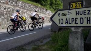 Alpe d'HuZes: Bijna 12 miljoen opgehaald tegen kanker