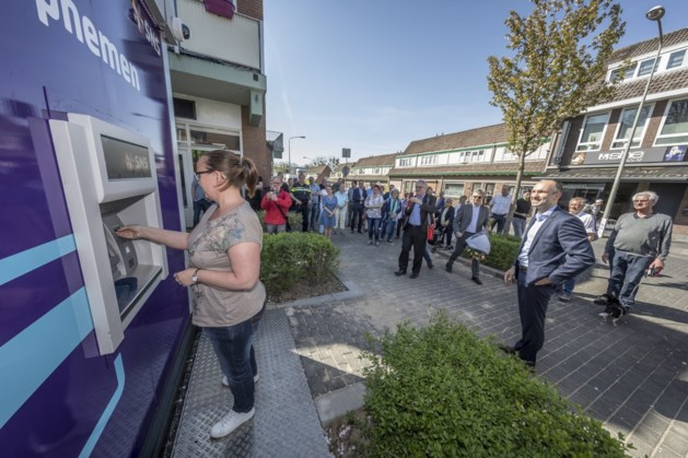 Heerlen gaat behoefte aan pinautomaten in wijken in kaart brengen