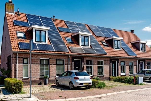 Zonnecellen verstoren wifi en digitale apparatuur
