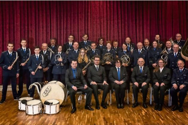 Fanfare St. Lambertus uit Schinveld neemt deel aan Peeltoernooi