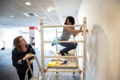 Heerlen krijgt nieuwe boekhandel in het centrum