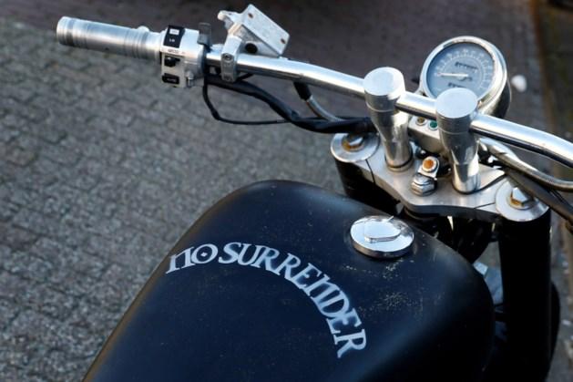 Motorclub No Surrender ook verboden