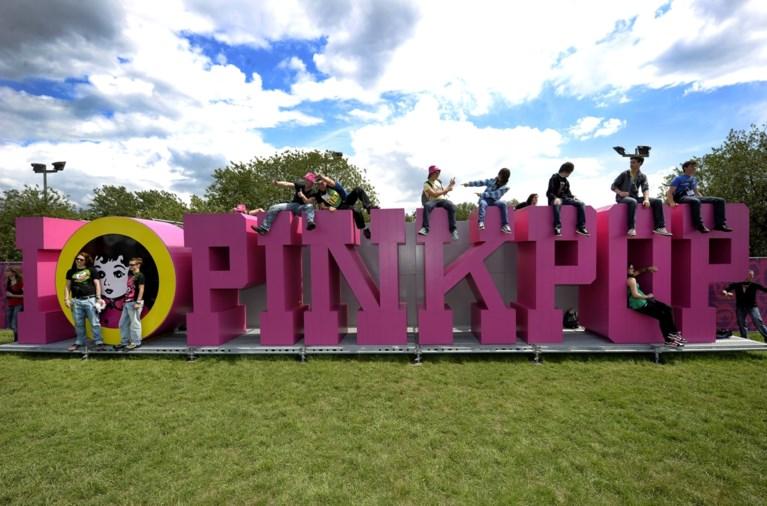 25 feiten over Pinkpop: Niet poepen en een band met een eeuwig terreinverbod