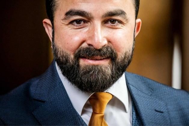 Selçuk Öztürk (Denk) doet aangifte van bedreiging na ruzie Turkijedebat